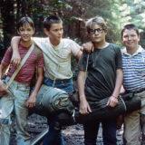 映画「スタンド・バイ・ミー」あらすじ感想。10年おきに見直したい人生の映画